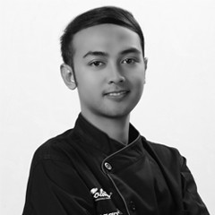 Gandummas-CHEF ARIEF